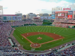 Nationals Park (Cheryl Nichols/District Sports Page)