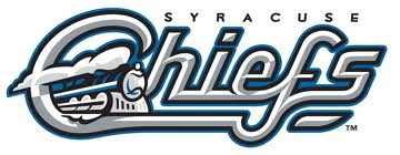 Syracuse Chiefs Logo