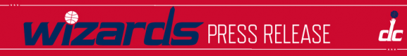 Wizards Press Release Logo