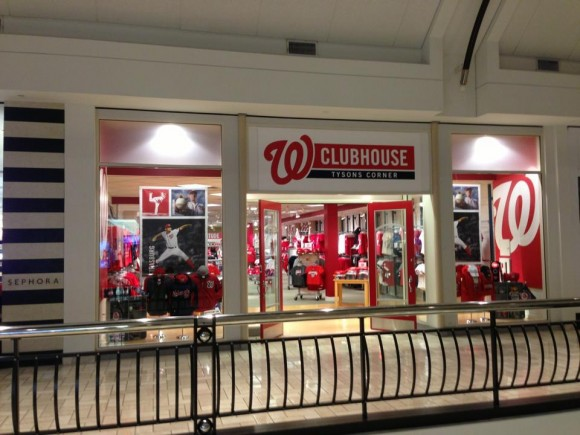 Washington Nationals Apparel - Nationals Shop, Merchandise, Gear