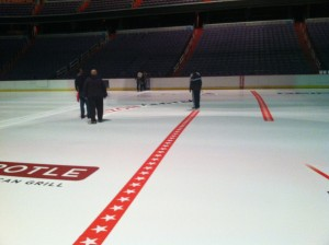 Verizon Center ice 007