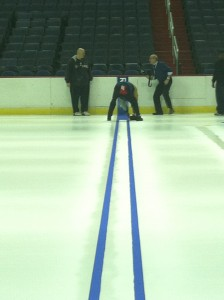 Verizon Center ice 032