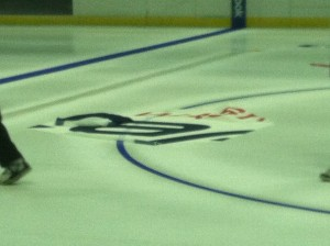 Verizon Center ice 047