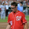 Fear the Goggles - Tyler Clippard, 8/26/2010 (Photo by Cheryl Nichols/District Sports Page)