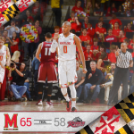 (Photo by: @UMTerps)