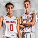 (Photo by: UMTerps)